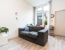 Appartement Prins Hendrikstraat in Leiden
