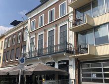 Appartement Rijnkade in Arnhem