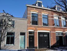 Appartement Spieringstraat in Delft