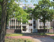 Appartement Nieuwe Parklaan in Den Haag