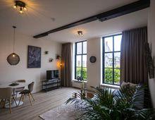 Apartment Damplein in Middelburg