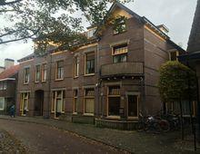 Kamer Kapelstraat in Hilversum