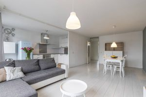 For rent: Apartment Almere Korte Promenade