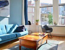 Appartement Dibbetsstraat in Den Haag
