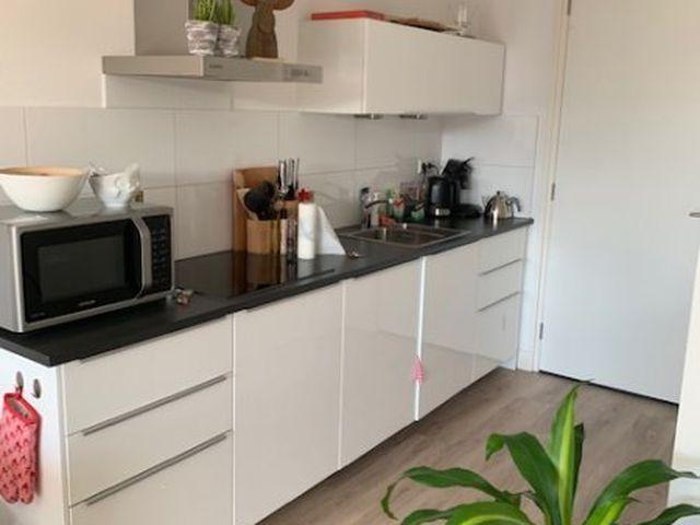 Te huur: Appartement Tilburg Hoefstraat