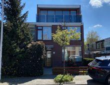 Appartement Hildebranddreef in Utrecht