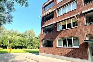 For rent: Apartment Roosendaal Laan van Europa
