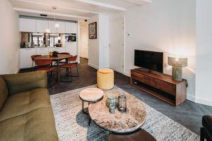 Te huur: Appartement Amsterdam Spuistraat