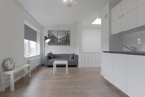 Te huur: Appartement Groningen Prinsesseweg
