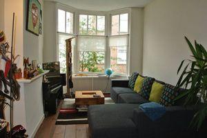 For rent: Apartment Den Haag Nicolaas Tulpstraat