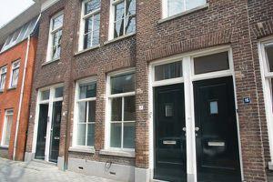Te huur: Appartement Den Bosch Muntelstraat