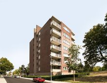 Apartment Laathofruwe in Maastricht