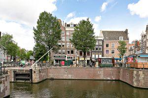 For rent: Apartment Amsterdam Singel