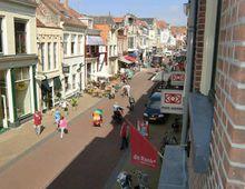 Appartement Oudestraat in Kampen