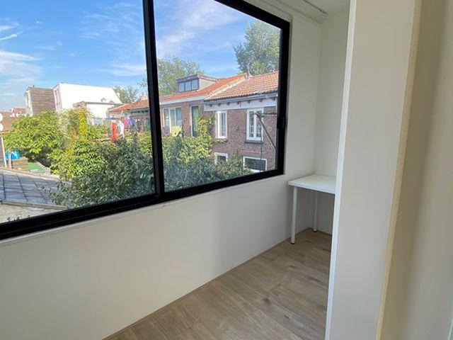Te huur: Appartement Utrecht Vlijtstraat