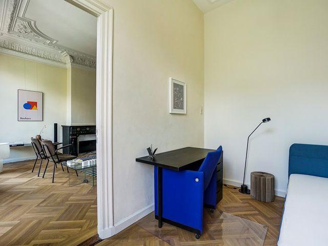 For rent: Apartment Den Haag Groot Hertoginnelaan