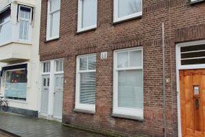 For rent: Apartment Vlissingen Paul Krugerstraat
