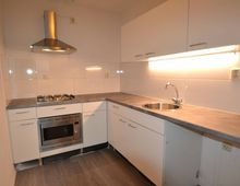 Appartement Brouwersweg in Maastricht
