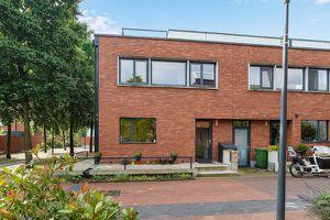 For rent: House Leiden Dianastraat