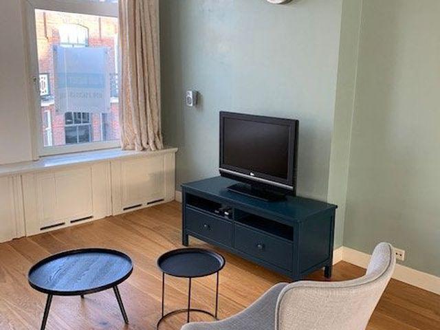 For rent: Apartment Den Haag Van Loostraat