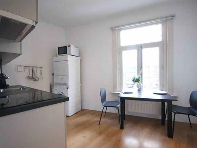For rent: Apartment Breda Wilhelminastraat