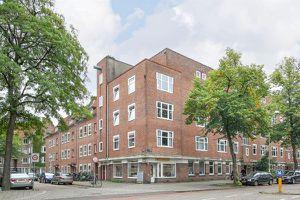For rent: Apartment Amsterdam Olympiaweg