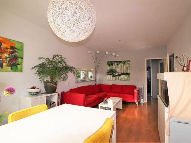 For rent: Apartment Diemen Julianaplantsoen