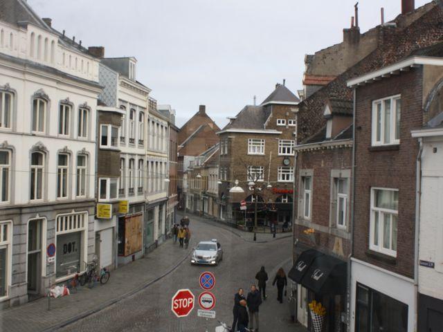 Te huur: Studio Maastricht Brusselsestraat