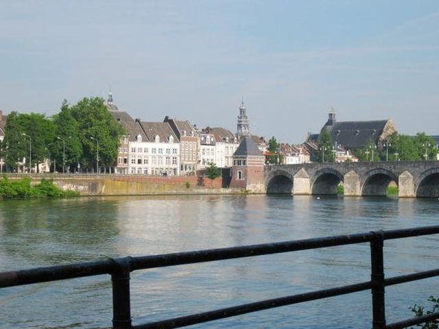 For rent: Apartment Maastricht Corversplein