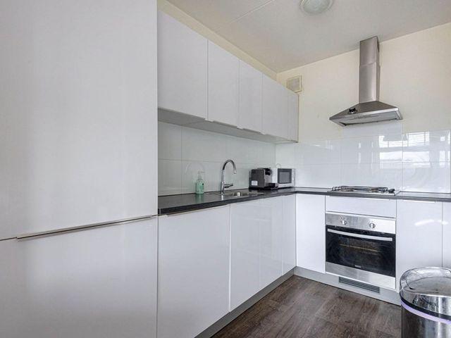 For rent: Apartment Rotterdam Lange Hilleweg