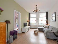 Apartment 1e Braamstraat in Den Haag
