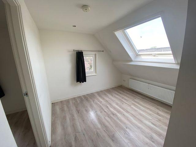 For rent: Room Nijmegen Maasstraat