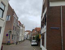 Appartement Groenewoud in Vlissingen