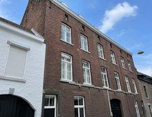 Appartement Calvariestraat in Maastricht