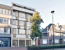 Apartment Schouwburgring in Tilburg