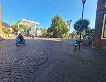 Apartment Kerkstraat in Zwolle