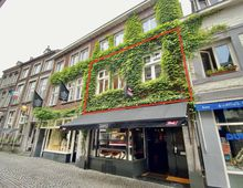 Appartement Koestraat in Maastricht