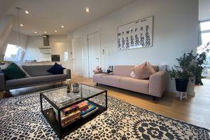 For rent: Apartment Amsterdam Da Costakade