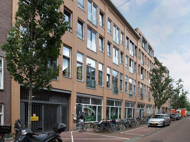 For rent: Apartment Amsterdam Van Oldenbarneveldtstraat