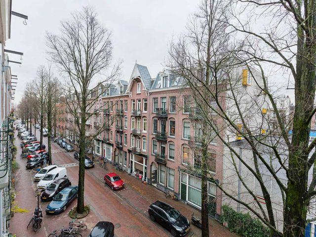 For rent: Apartment Amsterdam Bankastraat