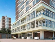 Appartement Maassluisstraat in Amsterdam