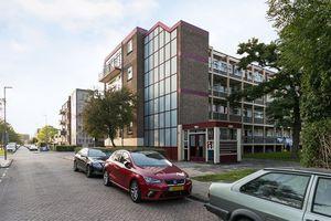 For rent: Apartment Rotterdam Krabbendijkestraat