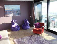 Appartement Anna van Buerenplein in Den Haag