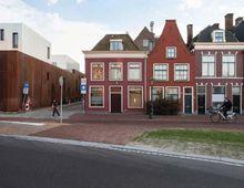 Appartement Lange Scheistraat in Leiden