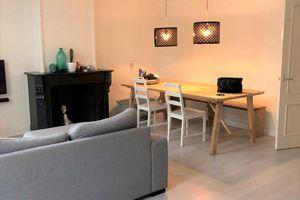 For rent: House Leiden Haarlemmerstraat