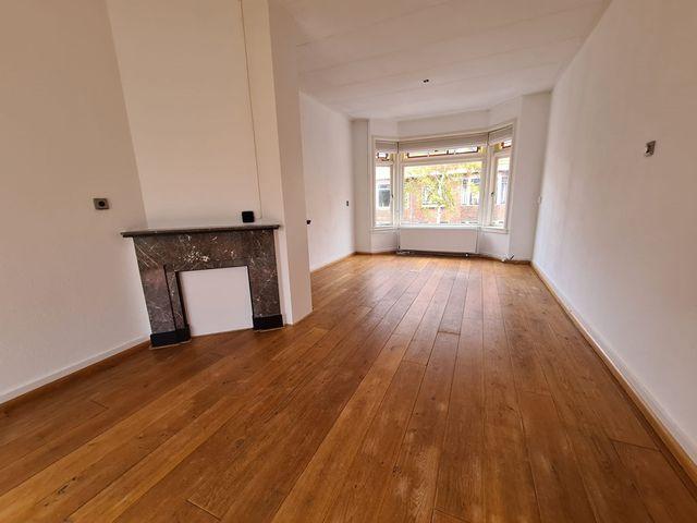 Te huur: Appartement Leiden Van 't Hoffstraat