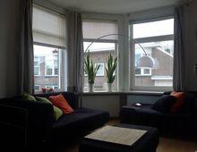 Apartment Watervlierstraat in Den Haag