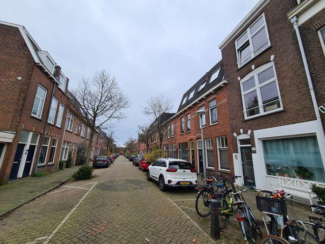 Te huur: Kamer Utrecht Coornhertstraat