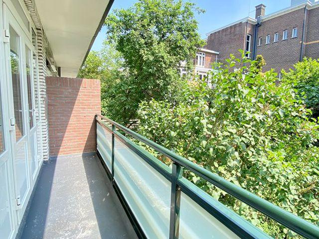 Te huur: Appartement Rotterdam Schilperoortstraat