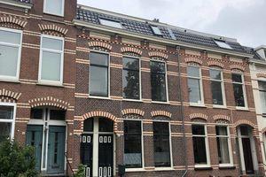 For rent: Apartment Arnhem Leoninusstraat